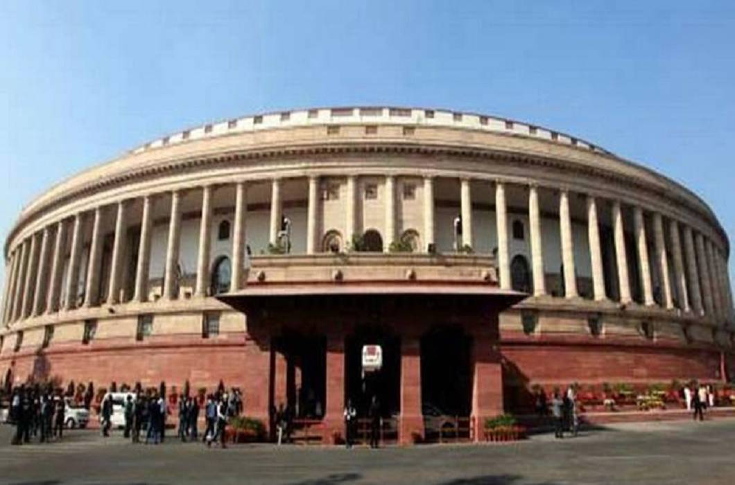 Budget Session of 2018, not meeting on a single day