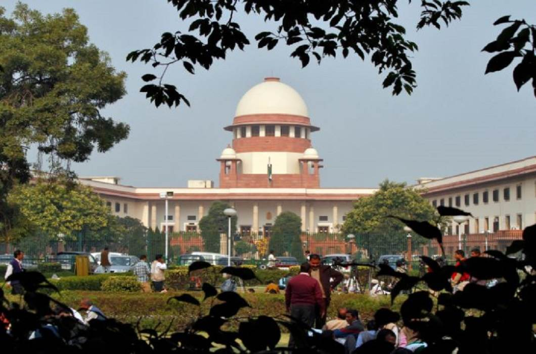 Order reconsideration on the change in law, SC / ST Act weakened by order
