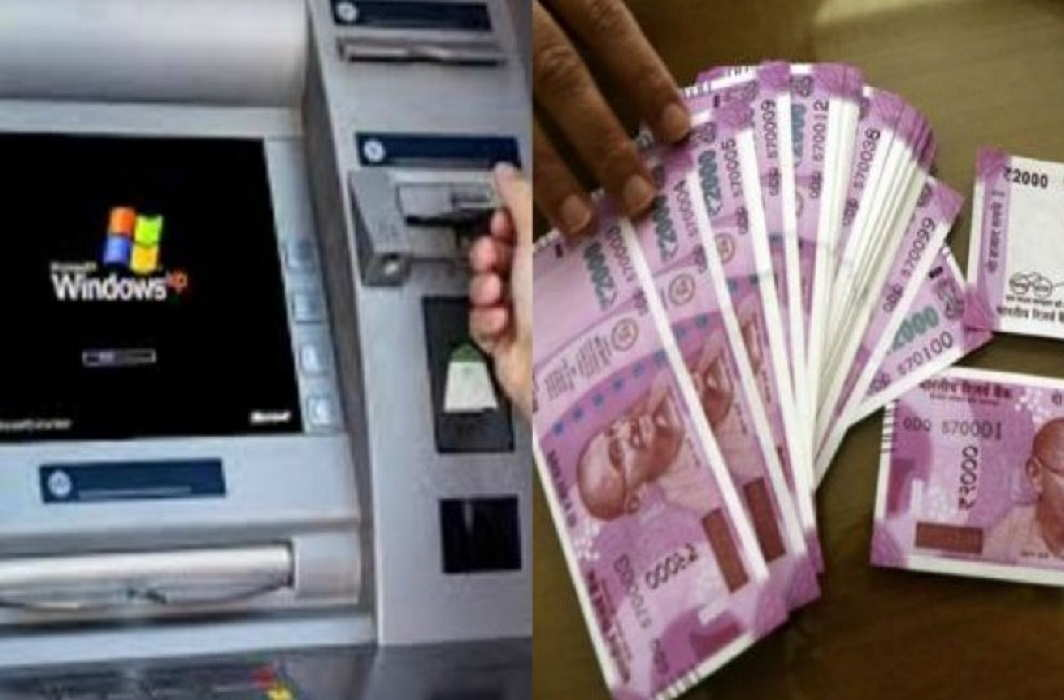 The RBI report revealed why the cash crisis arose in the country.