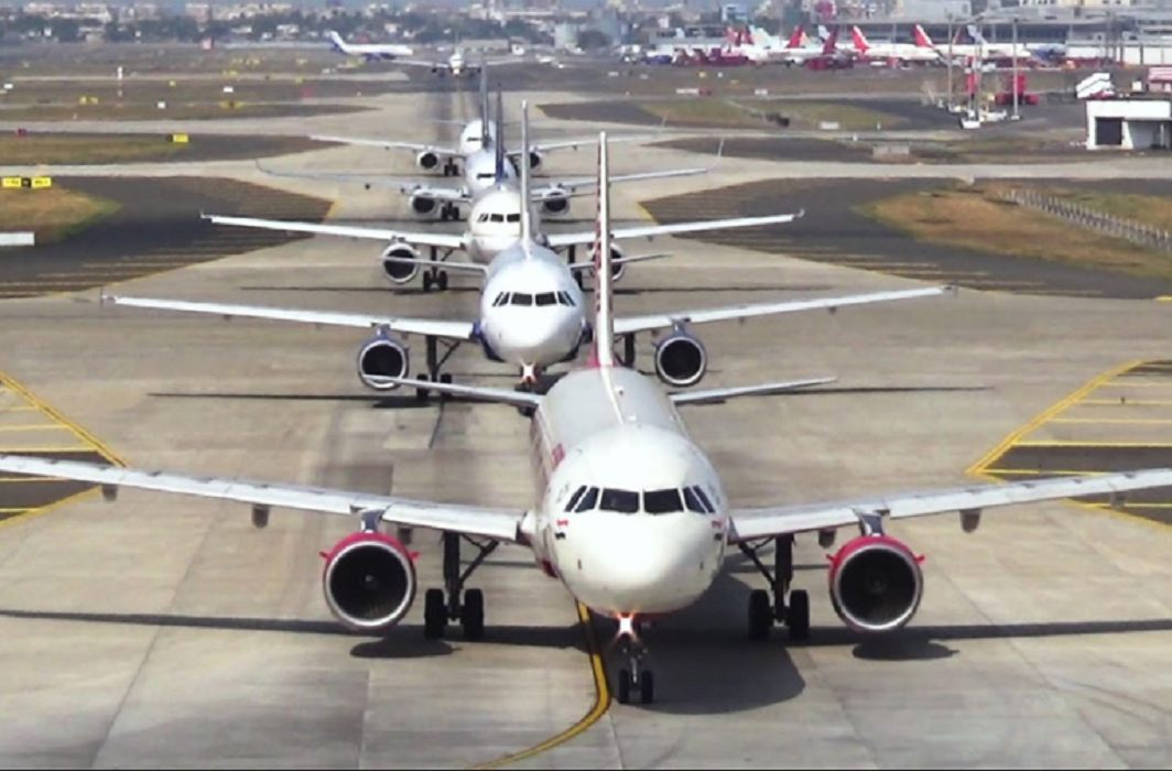 Mumbai airport will remain closed for 2 days 6 hours, Impact on 970 flights
