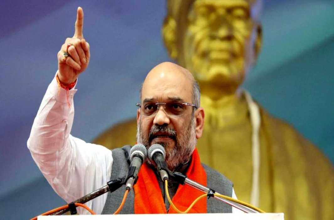 Amit Shah on 'Mission Odisha' and will be able to beat Patnaik