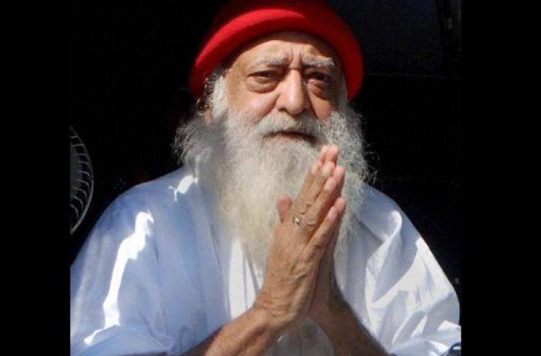 Asaram sentenced to death for his offenses