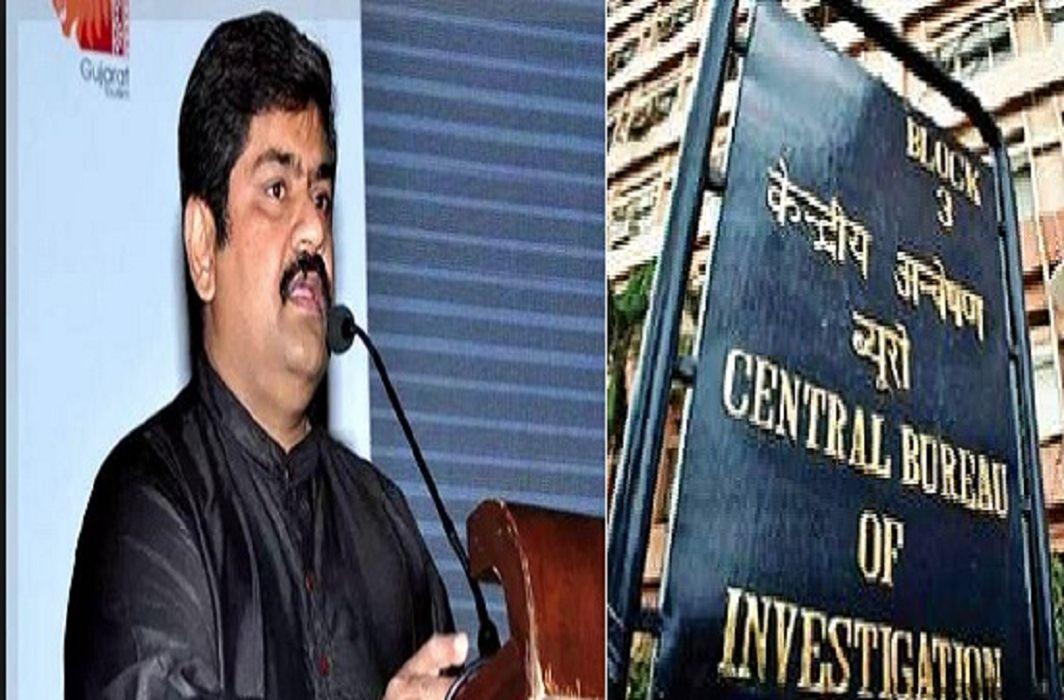 Gujarat's Diamond trader has scam Rs 2654 crore, CBI raid