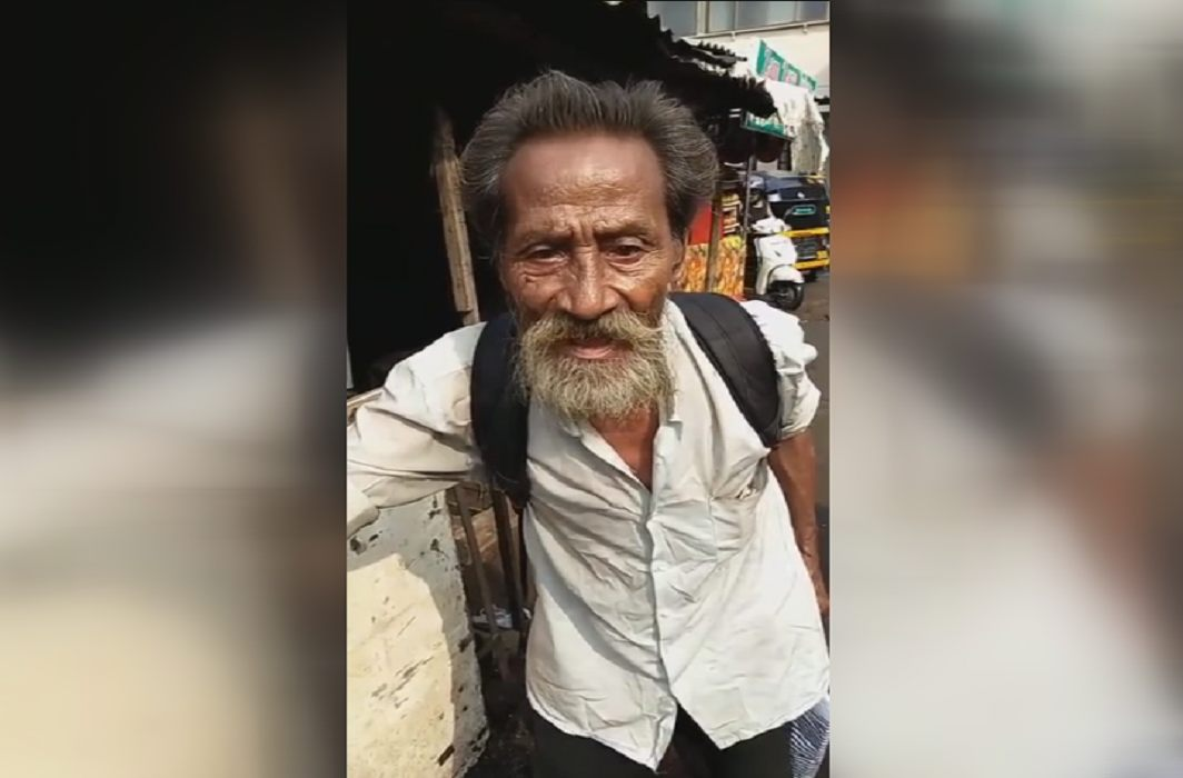 help of youtube, Man Reunited With Family After 40 Years