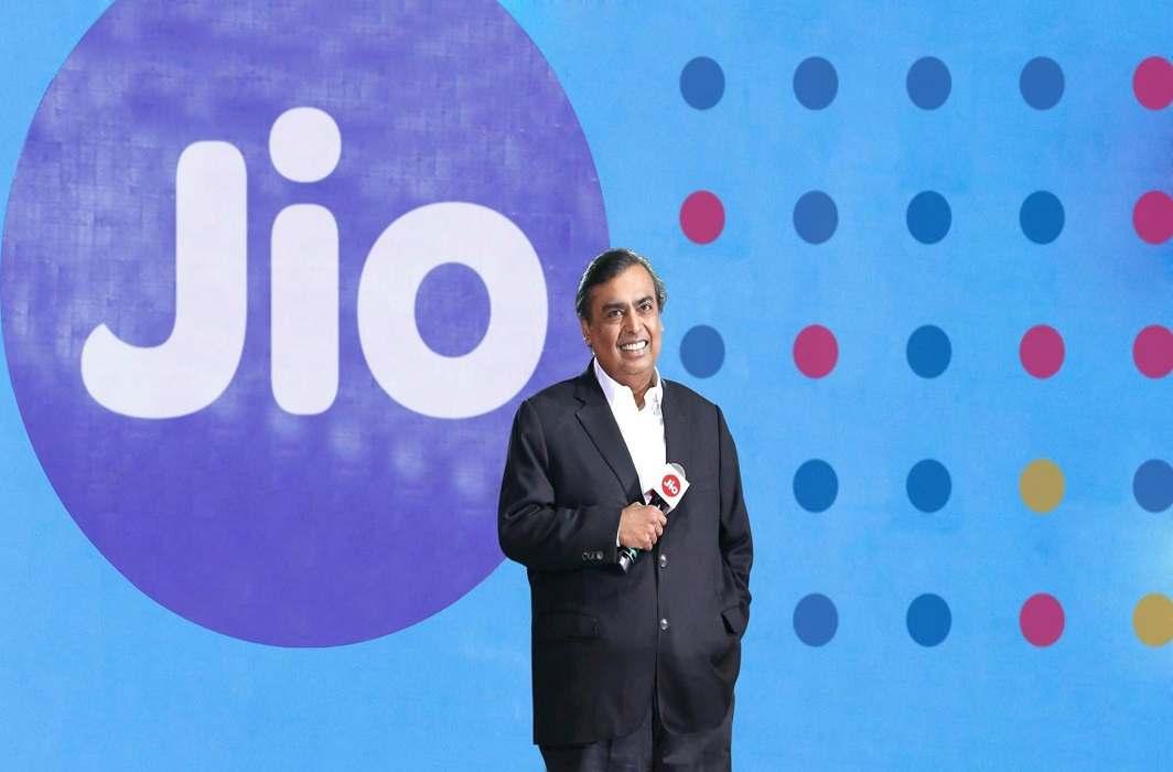 10 billion dollars savings per year from jio: Report
