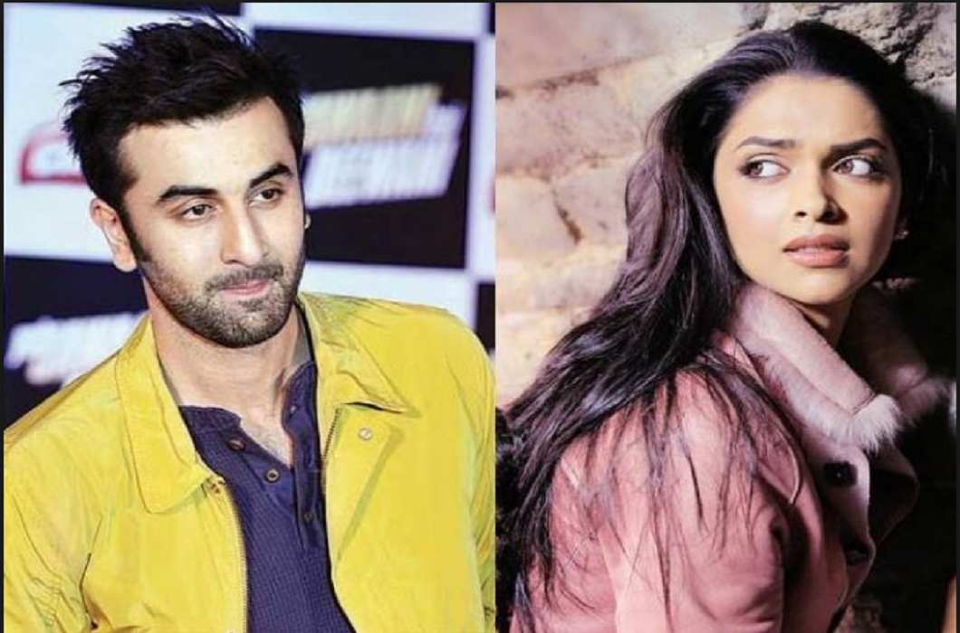 Ranveer Kapoor will not be in the show with deepika due to Typhoid