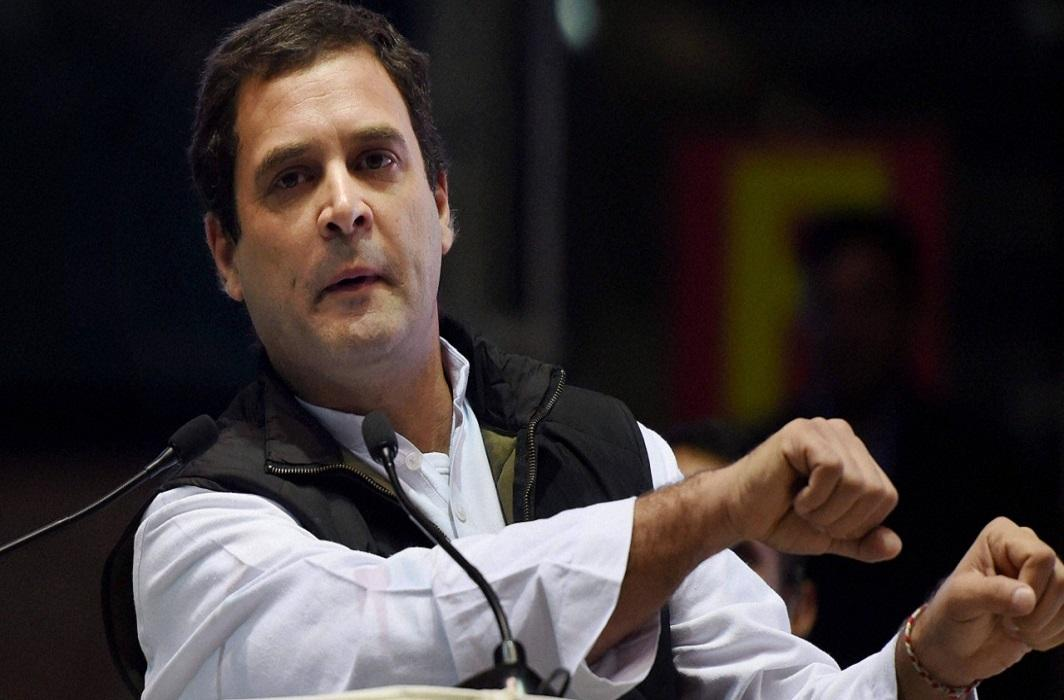 Congress president Rahul Gandhi will go on a two-day Karnataka tour