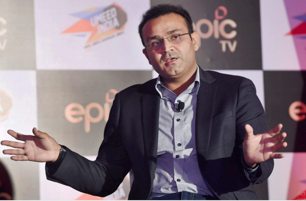 After 13 years Sehwag disclose, chaippel cheated to the team