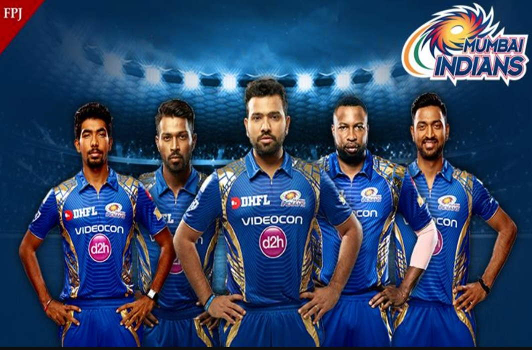 tough competition for the mumbai indians in ipl