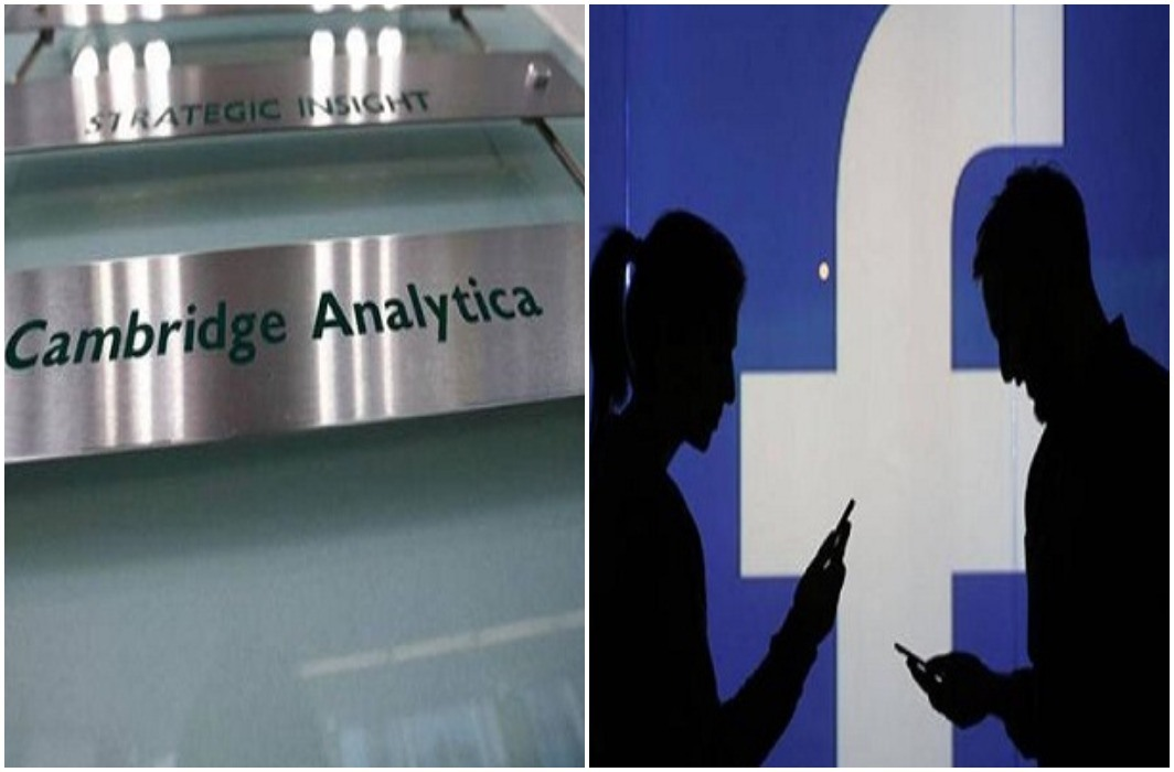 After the Facebook data leak episode, the huge loss to the Cambridge Analyst company, declared bankruptcy