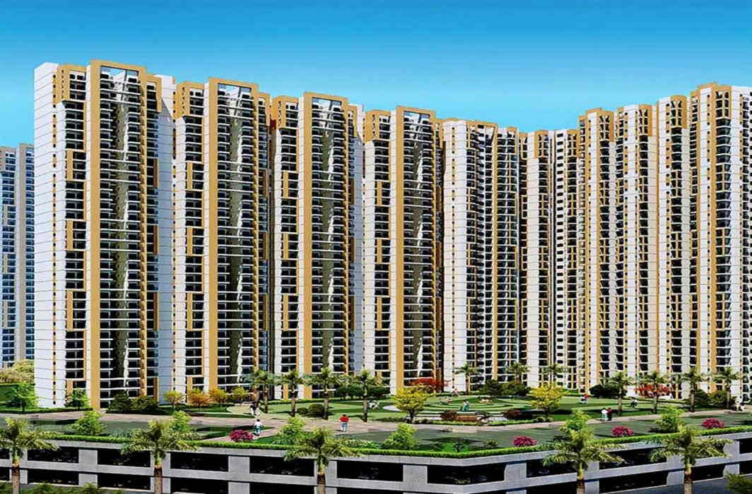 Amrapali group again rebuked, Supreme Court asks for money transactions