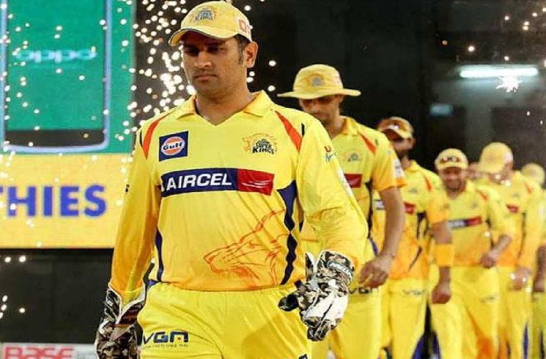 Chennai Superking derailed track of victory