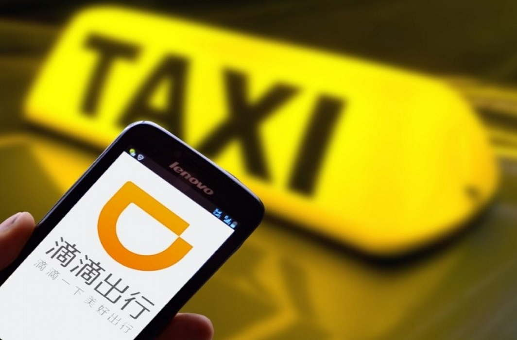 Driver in China raped the lady, cab company closed for one week