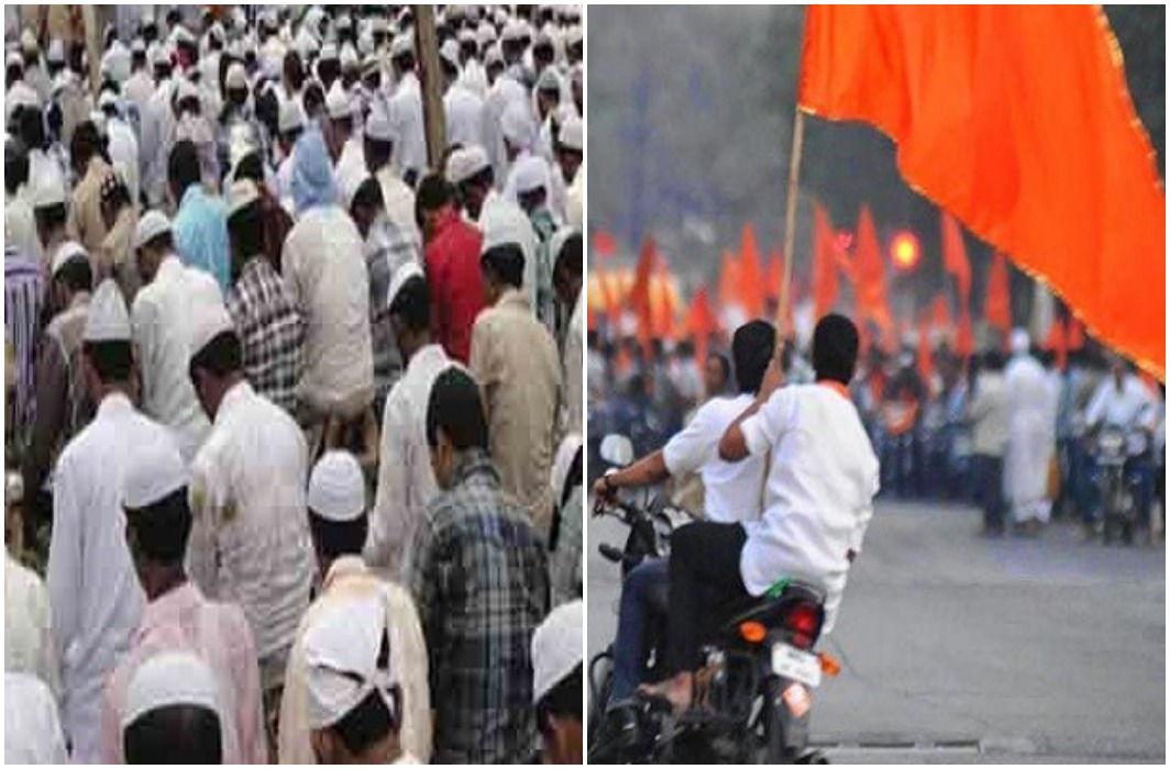 Hindustan activists condemn Juma's prayers, accused of being Bangladeshi