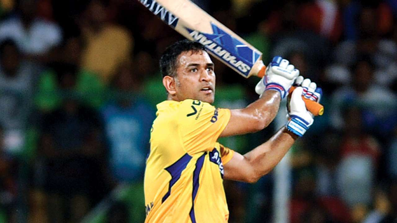 IPL-11: 17 runs in 23 balls, Angry fan by Dhoni's innings