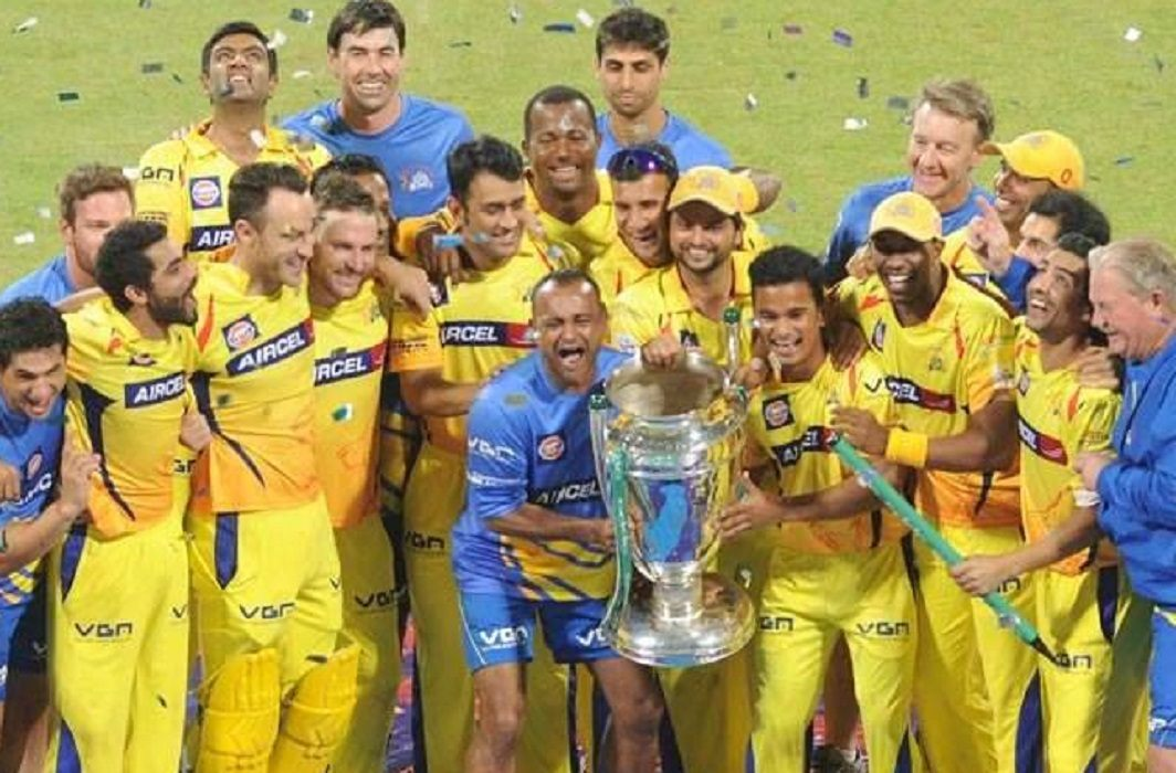IPL 2018: Chennai Super Kings beat Sunrisers Hyderabad and win third IPL
