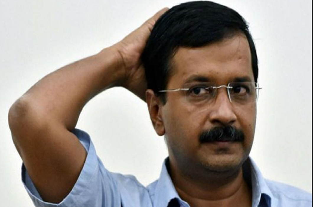 Kejriwal gets bigger blow, ACB arrests his relative in PWD scam