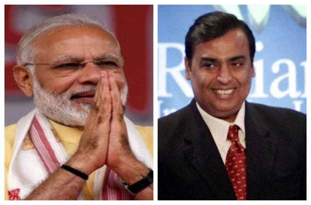 Modi becomes Ambassador to become world's 9th most powerful leader