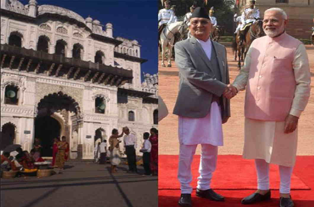 PM Modi to inaugurate Ramayana Circuit in Nepal