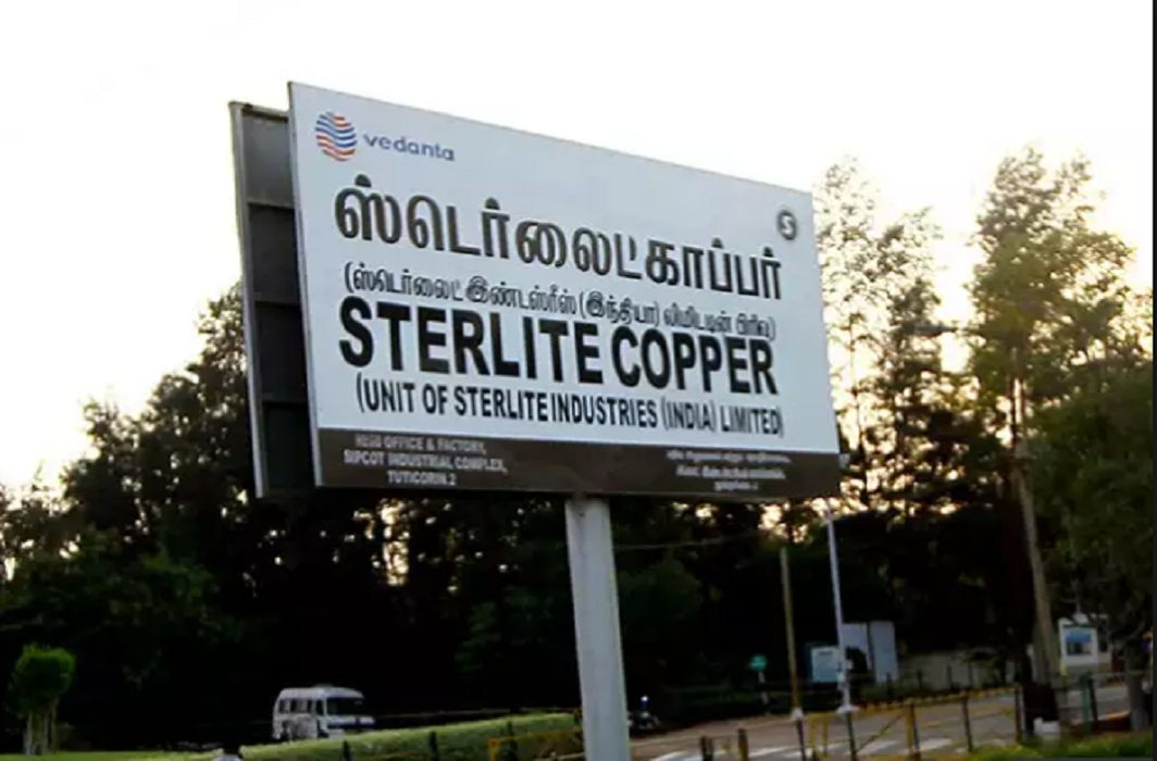 Tamilnadu Government order to shut down Sterlite Plant permanently