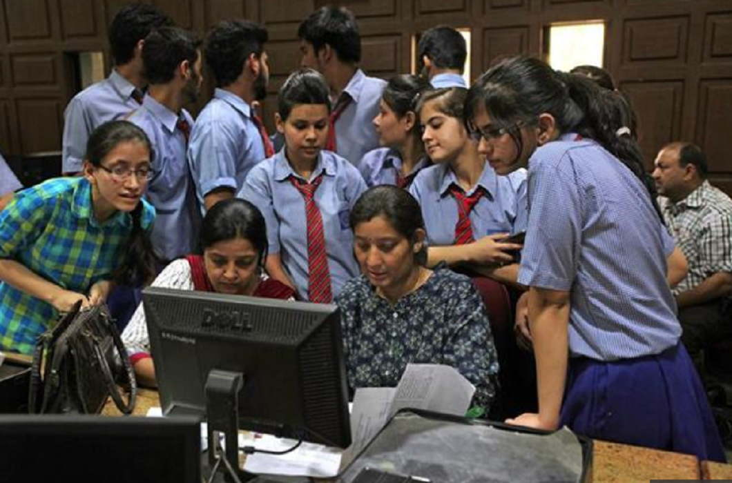 The results of CBSE will come today, such as your result check