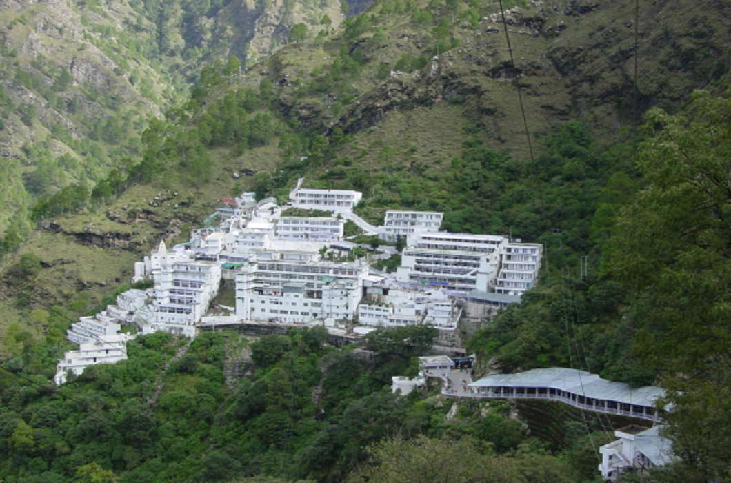 Vaishno Devi to devotees, Bhairon temple from Vaishno Devi will be accessible in just 3 minutes
