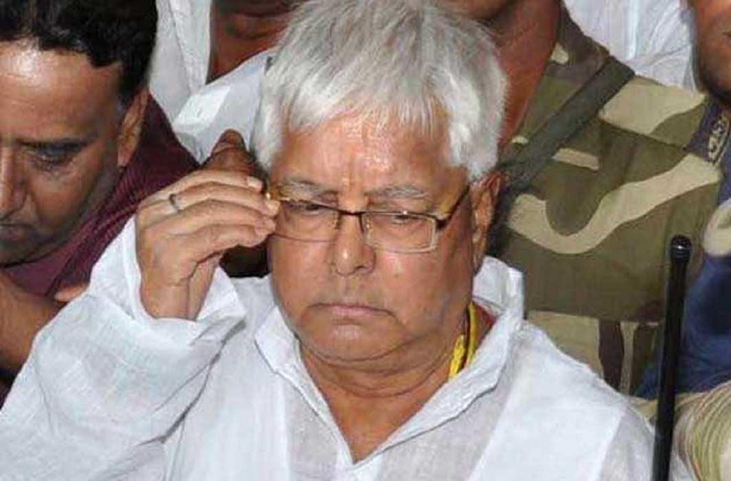 Will Lalu join his son's merriage, will decide on may 11