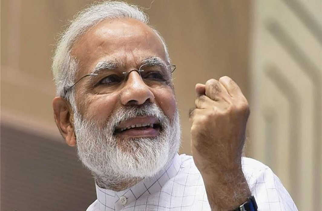 Good news for Modi government before elections, 56% people happy with work