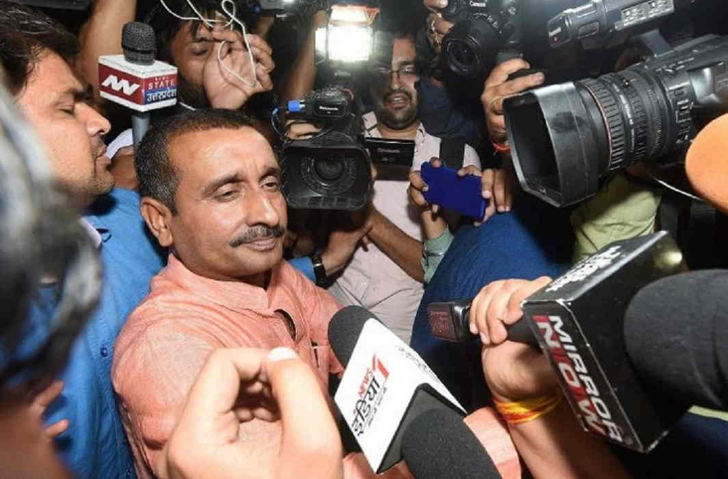 Unnao Gangrape case solved, CBI's confirmation of rape allegations against MLA Sengar