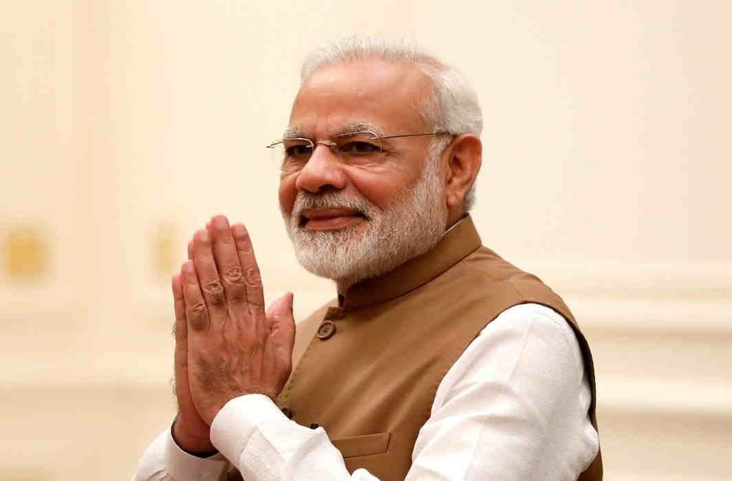 status of Prime Minister's adopted third village 'kakarahia'