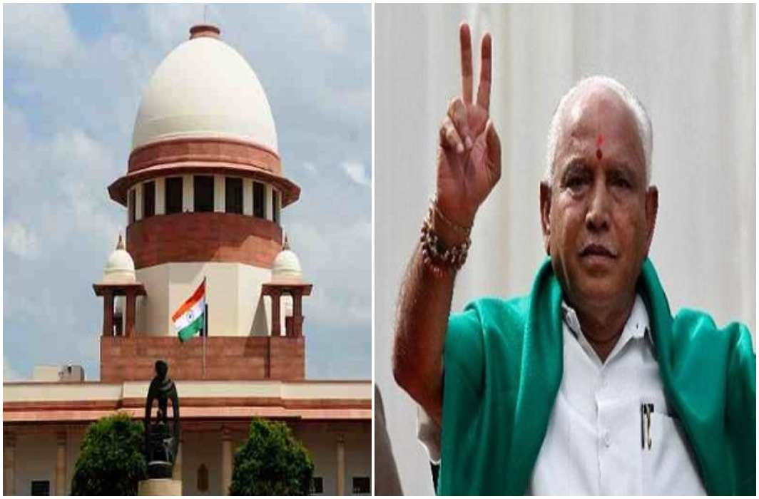 yeddyurappa floor test in karnataka assembly today, Bopaiya will remain Proteom Speaker