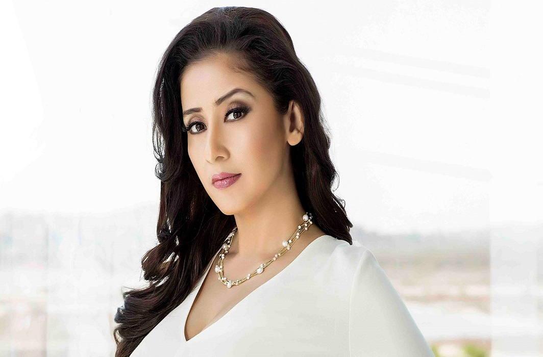 Manisha Koirala wants to play Role of Indira Gandhi