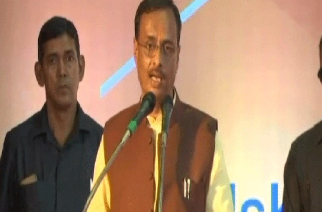 BJP leader in competition to give a disputed statement, this time Dinesh Sharma gave amazing knowledge