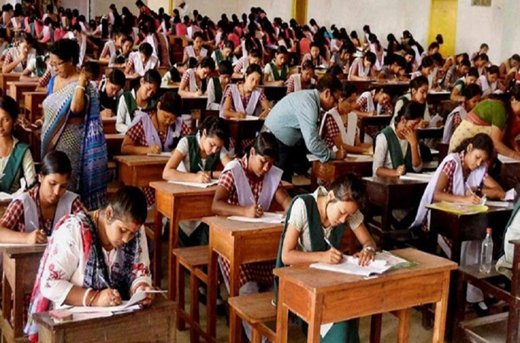 Bihar Board: Ten thousand copies missing before matriculation result