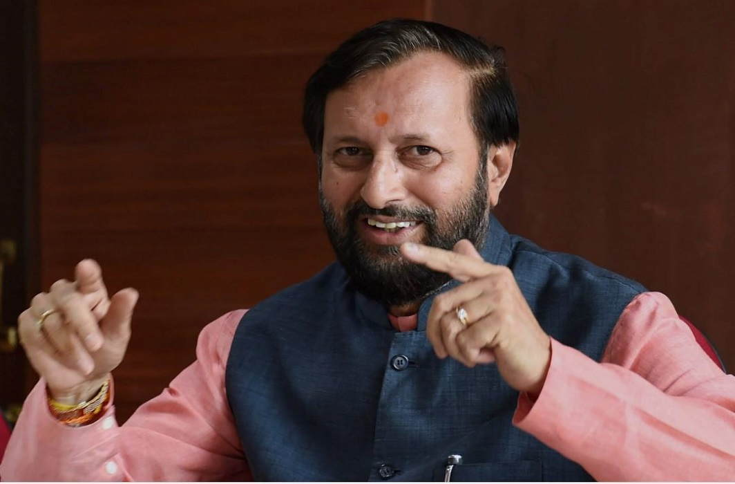 33 new steps taken for development of education in 4 years: Javadekar