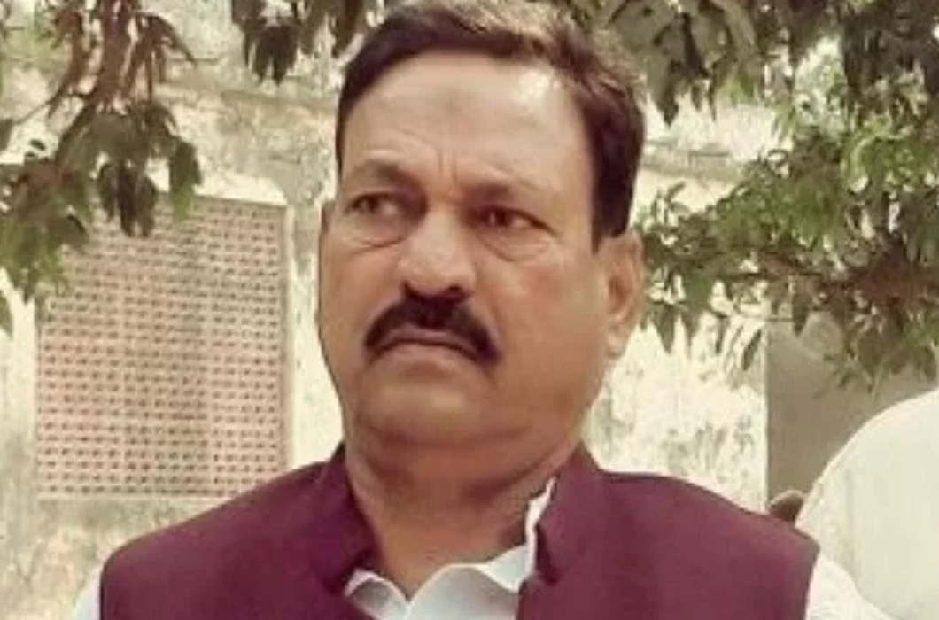 Former MLA Jalil Khan dies, Wave of grief in BSP