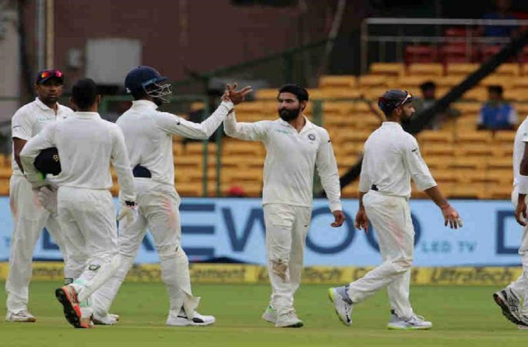 India's biggest victory over Afghanistan,Match by innings and 262 runs won