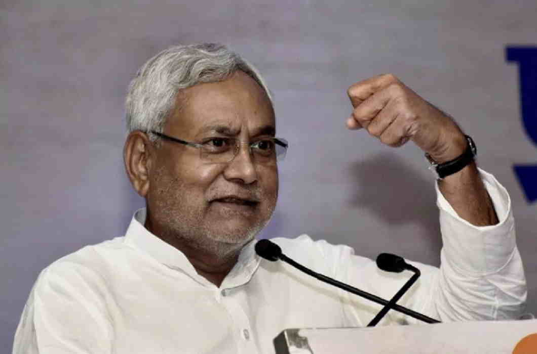 JDU's statement about seat sharing, without Nitish, is difficult to win in Bihar