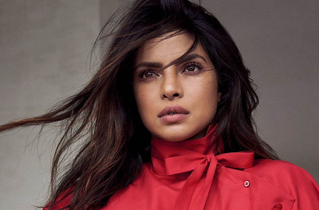 Priyanka trolled When called terrorists to Indians in hollywood show and got Boycott threat