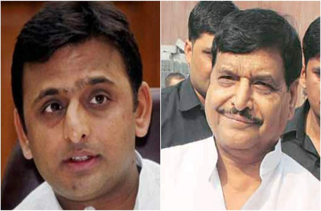 Shivpal Yadav said, Akhilesh was chief minister if would have obeyed of elders