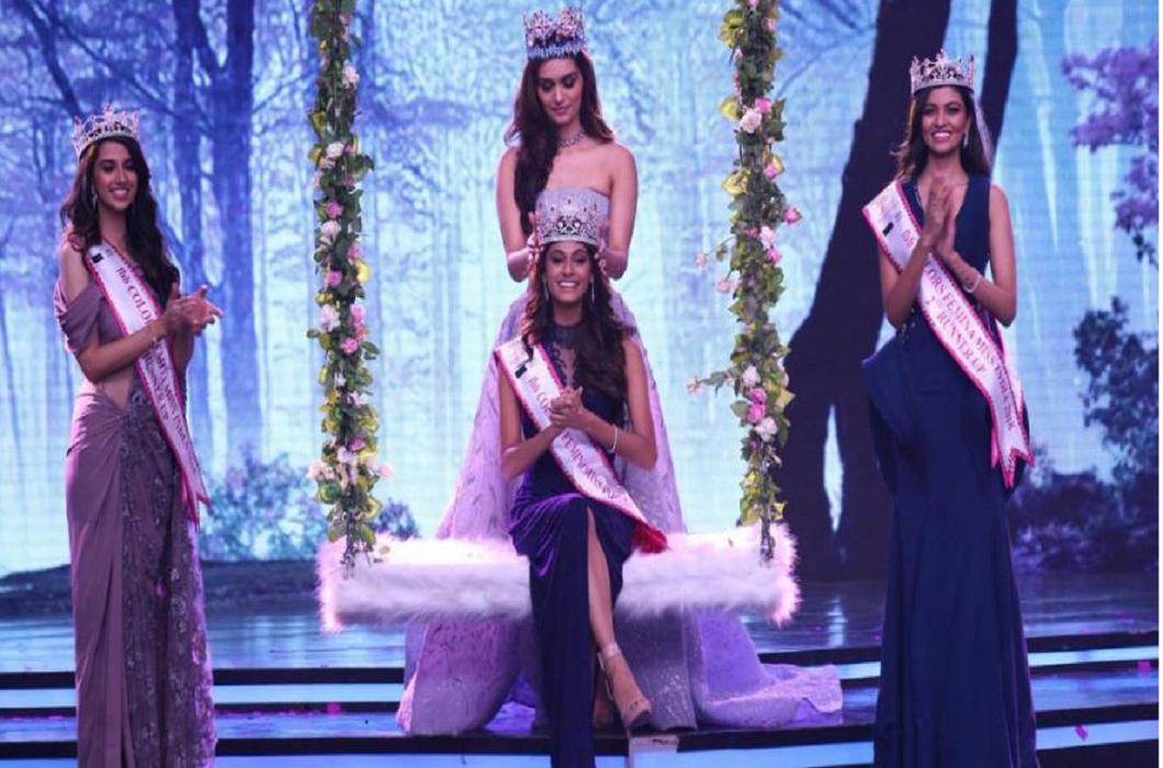 'Femina Miss India 2018'