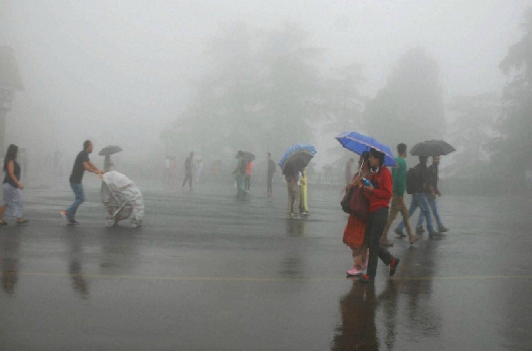 Monsoon reached Madhya Pradesh, Ratlam joins most rainiest places in the country