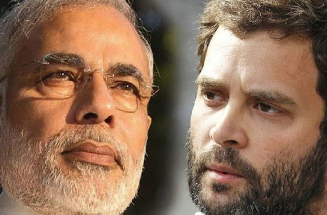 """PM Modi gave the answer to the question of one of the opposition in the House, said, """"We are the guardians"""""""