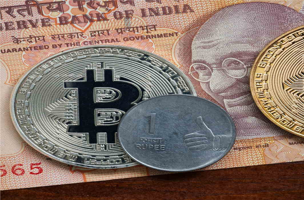 Bitcoin will not be able to add money to the money-makers, even a rupee