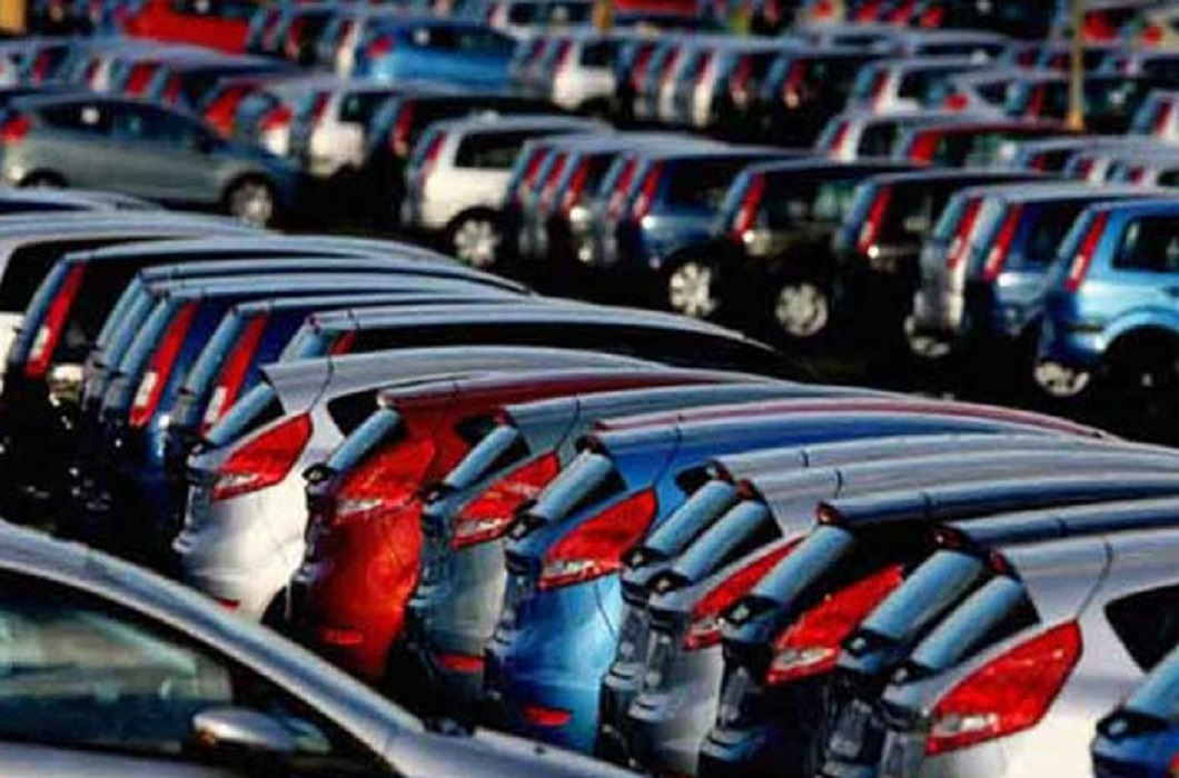 BS-6 vehicles will be sold only in the country from April 1, 2020, the center has given information in the Supreme Court