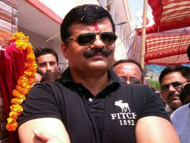 Notice to BJP legislator giving 'Jhota Biryani' statement on CM Trivandrum