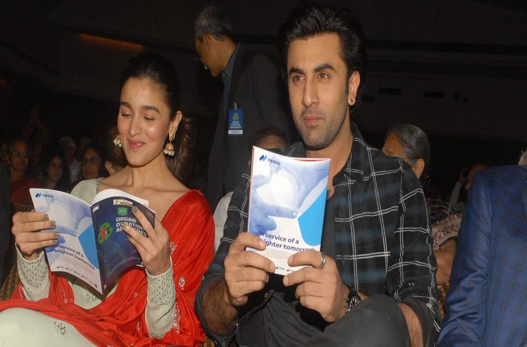 Can not live a single: Ranbir Kapoor