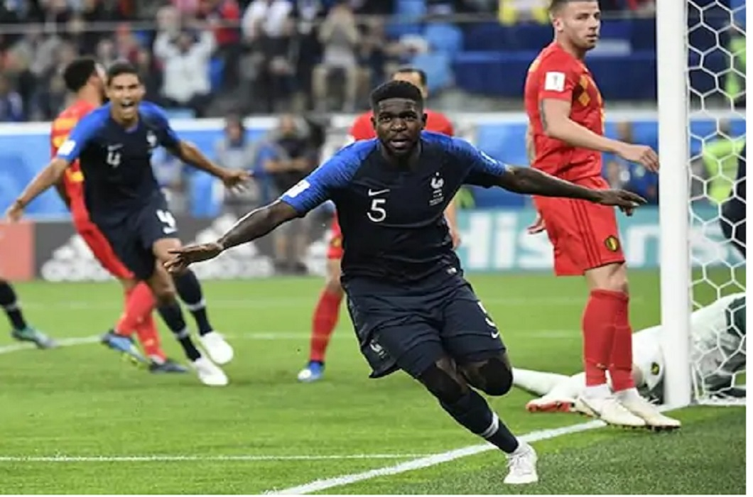 FIFA WC: France reached the final, Beat Belgium 1-0