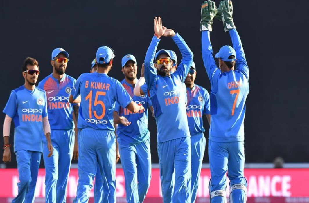 India have chance Perfect-10 in ODIs