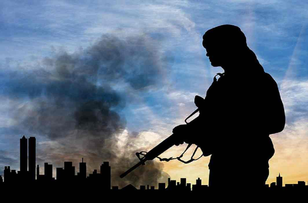 Jamaatul Mujahideen terror suspects arrested in Greater Noida